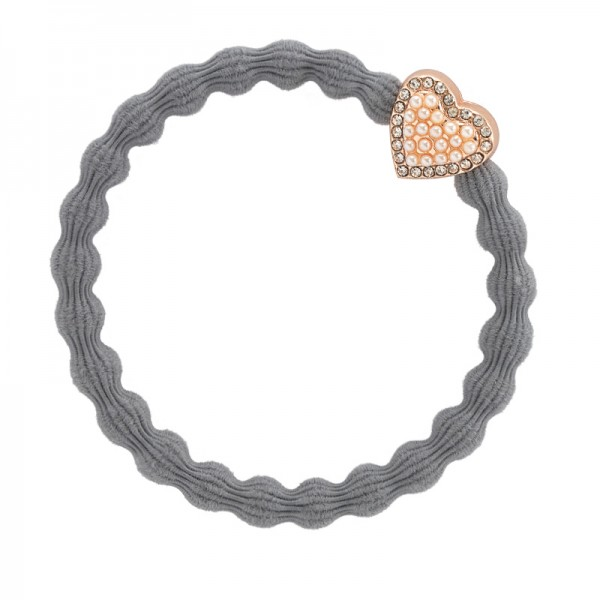 by Eloise Bling Heart   Storm Grey