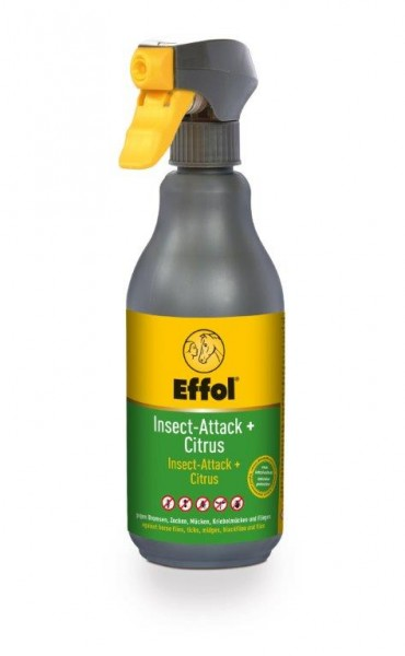 Effol Insect-Attack Citrus 500 ml