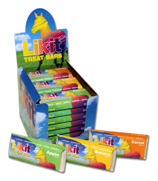 Likit Treat Bar Riegel