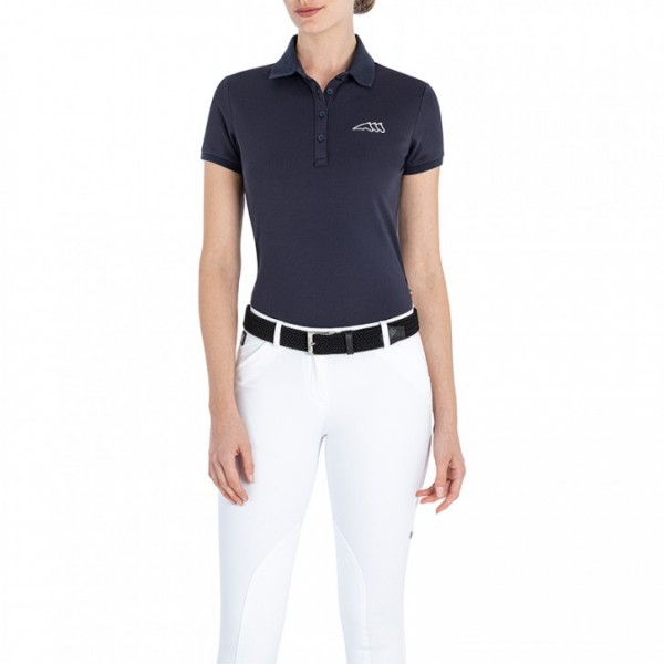 Equiline Polo-Shirt CRISC