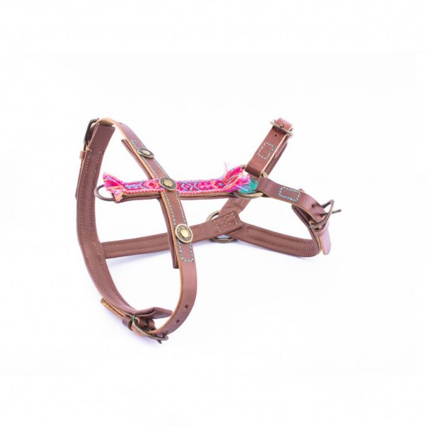 DWAM HARNESS ROSA