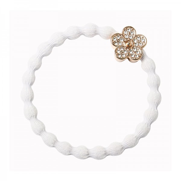 by Eloise Bling Daisy Flower | White