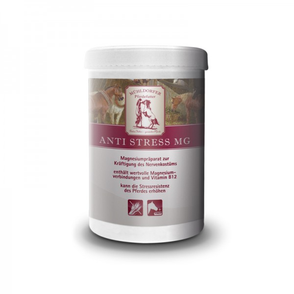 Mühldorfer Anti Stress Mg