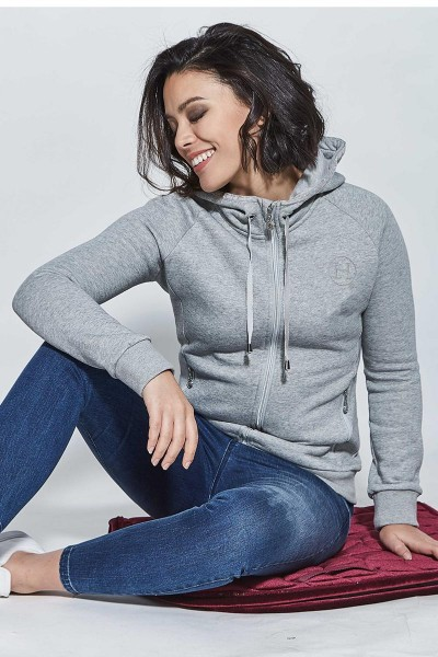 Harcour Maurane Woman Hoodie Pullover Winter 20