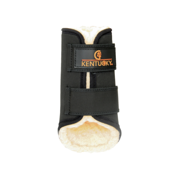 Kentucky Turnout Boots Solimbra Vorne