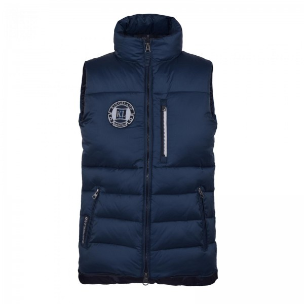 Kingsland Morton Unisex Insulated Body Warmer