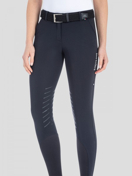 Equiline Knie-Grip Reithose COSTANTINEC Pantalone Donna
