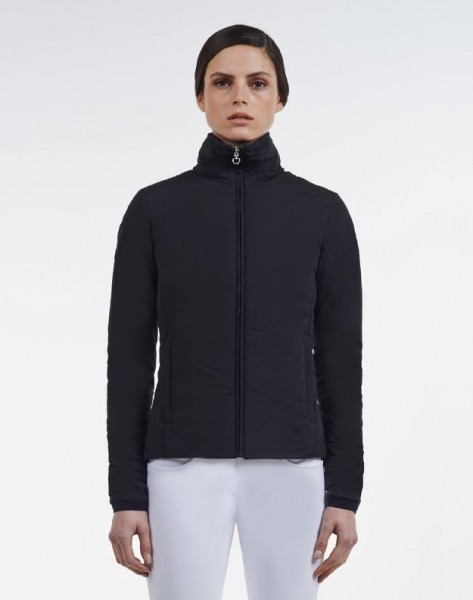 Cavalleria Toscana - Nylon Stretch Sabre Jacket
