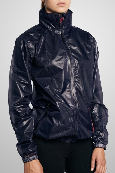 ea.St Rain Jacket Pro Light - navy