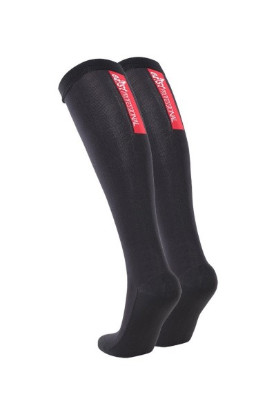 ea.St Riding Socks Professional - one size - 2 pairs - versch. Farben