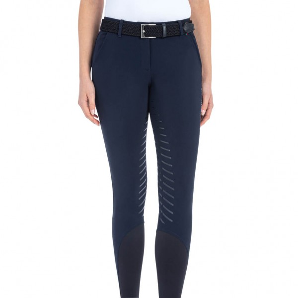 Equiline Full-Grip Reithose COSTANTINEC Pantalone Donna