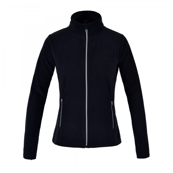 Kingsland Fleece Jacke Hazel