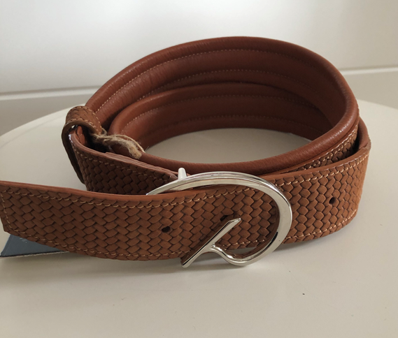 Dy'on Gürtel Design Athens Belt